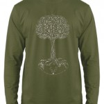 Green tree LS