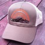 Sunny Mountain Hat